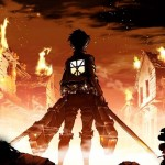 """Attack on Titan"" makes bold impression for new anime series"