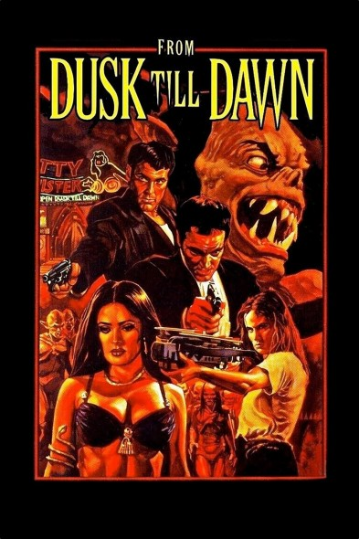 Photo provided by doublefeatureshow.com