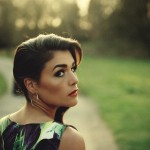 Sophisti-pop chanteuse Jessie Ware doles out 'Tough Love'