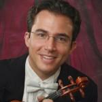 Violinist Jeremy Mastrangelo dazzles Oswego State crowds