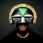"SBTRKT's ""Wonder Where We Land"" a hazy, electric odyssey"