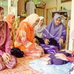 Extremists causing discrimination toward Muslims