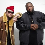 Run the Jewels returns, impressive diamond in the rough