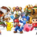 New installment of Super Smash Bros. filled with fun for all