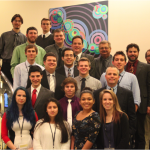 Tech Ed Department students compete in Virginia Beach competition
