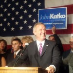 John Katko wins House seat for 24th district
