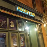 Alley Cat addresses violations