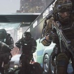 Latest 'Call Of Duty' advances series into next generation