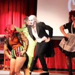 'The Rocky Horror Show' succeeds, involves audiences