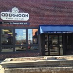 Cidermoon makes guests feel at home