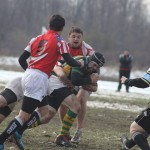 Men's club rugby achieves milestone, wins states