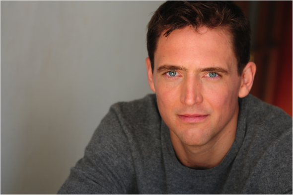Owen Benjamin will perform at the Funny Bone comedy club in Syracuse from Dec. 4 through Dec. 7.  Photo provided by John Kares Smith