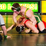 Wrestling prepares for success