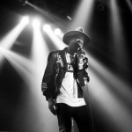 Theophilus London's good vibrations