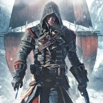 New 'Assassin's Creed' goes 'Rogue' against tough odds