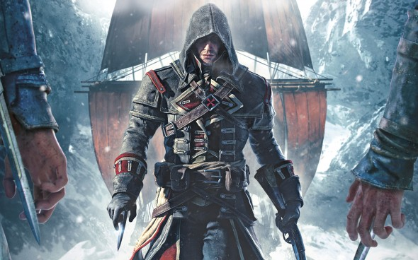 "The newest installment of ""Assassin's Creed"" is set during the Seven Years' War and is entwined into the fabric of other Creed games.  (Photo provided by hdwallsource.com)"