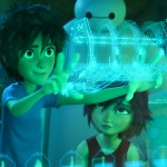 'Big Hero 6' high-flying super hero adventure for everyone