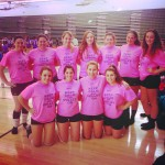 Friendship brings club volleyball together