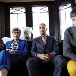 OK Go keeps up pop-rock energy on new album
