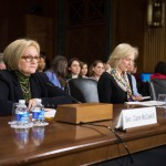 Gillibrand persists fight on sexual assault