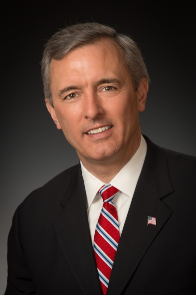 Rep. John Katko, member of the House of Homeland Security Committee, takes on terrorism alongside Republicans.  (Photo provided by John Katko's Office)