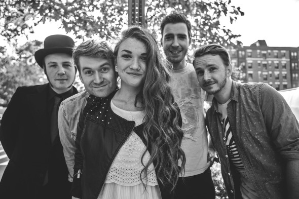 Although they are newcomers to the music scene, MisterWives are sure to make an impact on the charts and on social media. (Photo provided by misterwives.com)