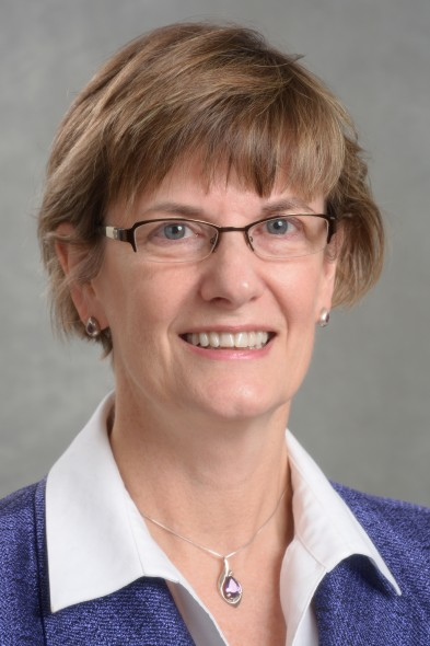 Julie Pretzat will replace Dean Fritz Messere.  (Photo provided by Office of Public Affairs)