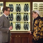 'Kingsman: The Secret Service' filled with action, parodies genre