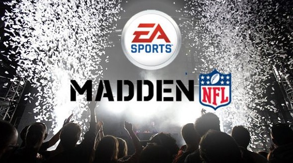 """Madden"" may be fun to play with friends on occassion, but it has a potential dark side. (Photo provided by Fanside)"