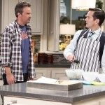 'Odd Couple' reboot stale, proves old dogs can't do new tricks