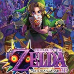 'Legend of Zelda: Majora's Mask 3D' remake lives up to hype