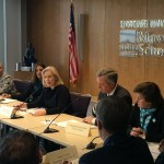 Gillibrand, Katko discuss sexual assault