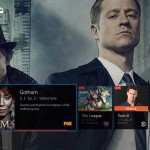 Playstation Vue takes center stage