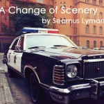 Creative Writing: A Change of Scenery