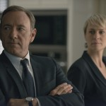 'House of Cards' season 3 just as mysterious, filled with intrigue