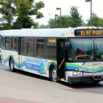 Late buses on campus cause issues