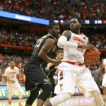 'Cuse will overcome harsh sanctions