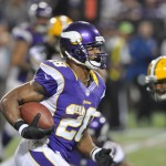 Peterson closing in on return