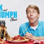 Surreal sitcom happenings on 'The Jack and Triumph Show'