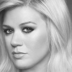More middle-of-the-road pop on Kelly Clarkson's newest album