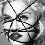 Madonna's rebellious, cold digital soul