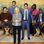 Poignant, funny send-off for final season of 'Parks and Rec'