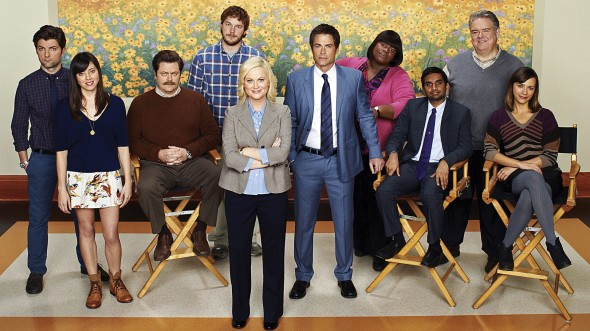 The much-beloved 'Parks and Recreation' came to an end after seven seasons, giving fans a send-off for each of their favorite characters. (Photo provided by huffingtonpost.com)
