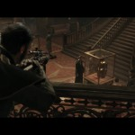 Polished, anachronistic sci-fi action in 'The Order: 1886'