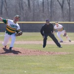Laker Gameday Preview: April 17 vs. SUNY Fredonia