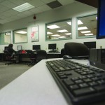 Penfield Library opens computer lab as another 24-hour room for finals