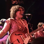 Alabama Shakes' folksy 'Sound & Color'