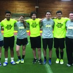 Weekly Campus Recreation Report