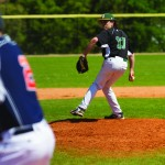 Baseball not fazed by schedule