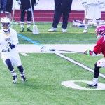 Men's lacrosse sets sight on conference stretch